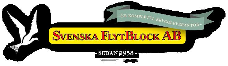 Svenska Flytblock